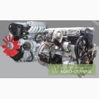 Ремонт двигателя Steyr, WD613, WD615, WD618