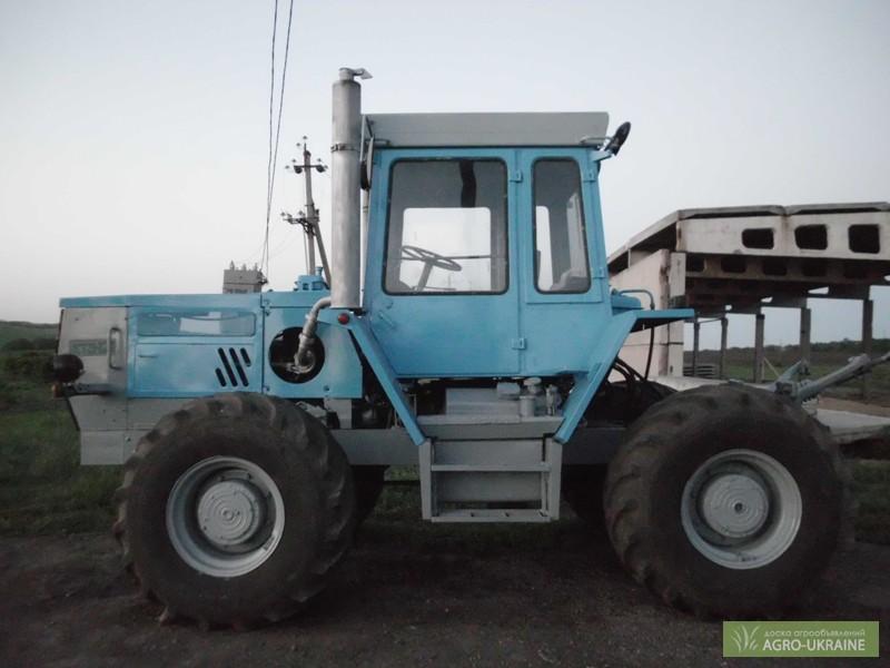 Трактор ХТЗ-16131-03: описания, технические характреристики