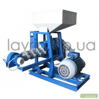 Экструдер зерновой ЭКЗ-500 (соевый)