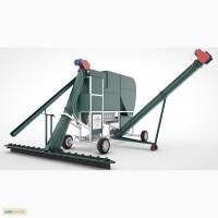Продам Самопередвижной Очистительный Комплекс СОК-25 для чистки/калибровки зерна