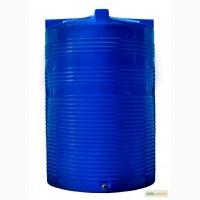 Бочка пластиковая 10000 литров