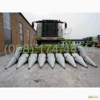 Жатка кукурузная Claas conspeed 8-70 FC (Клас конспид 8-70 FC)