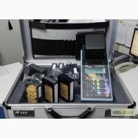 Аналізатор цільного зерна ZX-50IQ