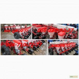 Сеялка УПС-8 в Днепре - идеальное качество и цена сеялок в Украине