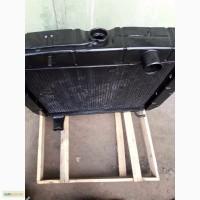 Радиатор водяного охлаждение Зил-133(Гя)
