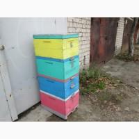 Продам восьмирамочные ульи для пакетов пчел