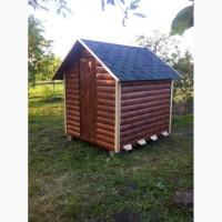 Пчелиный домик, домик для Апитерапии. Доставка по Украине