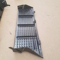 Удлинитель верхнего решета СК-5 нива, ЕВРО УВР 44Б-2-12-4А