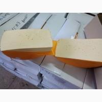 Сырный продукт брусковой Голландия