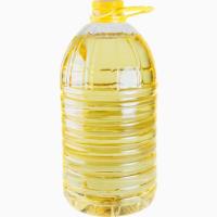 Продаем масло подсолнечное раф дез вымороженное марки П Экспорт, ОПТ