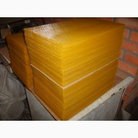Продам воск пчелиный