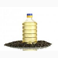 Куплю масло посдсолнечное рафинированное на експорт