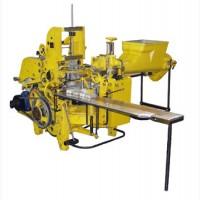 Автомат фасовки масла АРМ-200