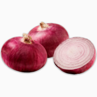 Fresh Red and Yellow onions for sale