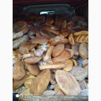 Продам хліб возвратний не цвілий 6, 50 за кг