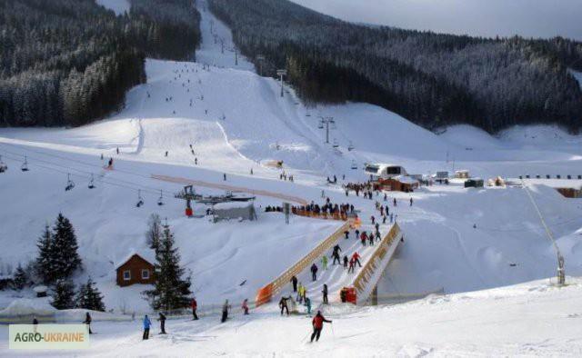 Буковель выходные горнолыжные туры