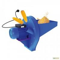 Зернодробилка ДТЗ КР-05, 500кг/час, зерно початки кукурузы