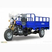 Грузовой мотоцикл ДТЗ МТ200-1 (самосвал). 13, 6 л.с. Лидер продаж