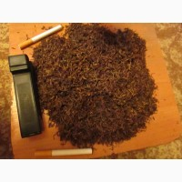 Табак Вирджиния ферментированный нарезан лапша 1-2мм