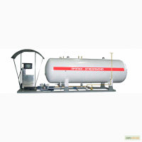 Газ сжиженый (СПБТ) из Белоруссии
