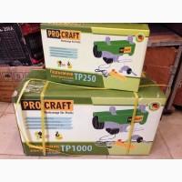 Тельфер электрический ProCraft TP1000