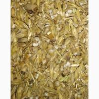 Продам ячмень фуражный колотый в мешках по 40 кг, по 5.50 за 1 кг
