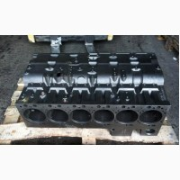 Блок цилиндров Case 2366