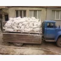 Надаємо послуги з вивезення будівельного сміття у Луцьку
