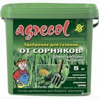Agrecol для газонов от сорняков