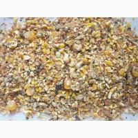 Купляємо відходи кукурудзи(побічний продукт кукурудзи)