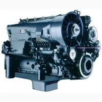 Ремонт двигателей Deutz (дойц)