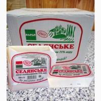 Настоящее сливочное масло ТМ Паоло от производителя с доставкой