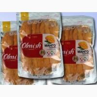 Манго натуральный, Имбирь натуральный, Кокос натуральный, Маракуйя натуральный сушеный