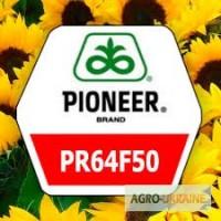 Соняшник ПР64Ф50