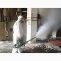 Продам Аэрозольный генератор горячего тумана фирмы Igeba TF35