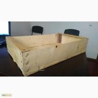 Ящик шпоновый для рыбы(хамса, тюлька) в Крыму