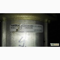Ремонт гидронасоса Haldex, Ремонт гидромотора Haldex