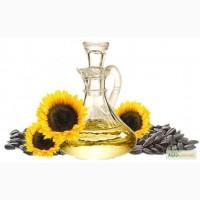 Продам масло подсолнечное пищевое высокого качества