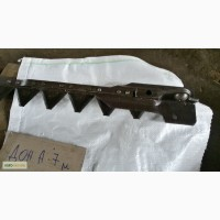 Нож, коса жатки ДОН-1500А/1500Б- 6м, 7м