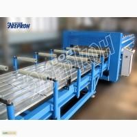 Оборудование станок линия для профнастила сайдинга панелей профилей, резки металла