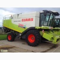 Комбайн Claas Lexion 580, 2005 год ( 1398)