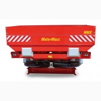 Разбрасыватель минеральных удобрений MaterMacc MMX-1200, Италия