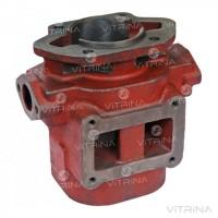 Гильза (цилиндр) ПД-10, П-350 | ЮМЗ, МТЗ, Т-150, ДТ-75
