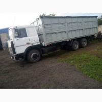 Продам Зерновоз МАЗ 630305+прицеп