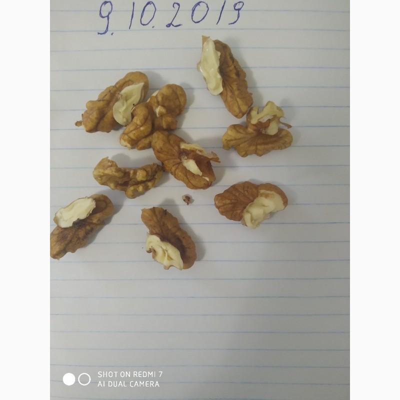 Продам ядро грецкого ореха четвертинка, Киевская обл.