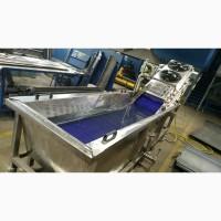 Барботажна мийка з можливістю миття до 5 тон за годину