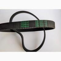 Зубчатый ремень 5М-450-15 для привода аэратора AL-KO 38. Пружины и подшипники для AL-KO 38