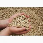 Продам Висівки пшеничні Гранульовані та не гранульовані ціна договірна