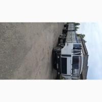 Грузоперевозки МАЗ 630305 бортовой
