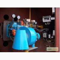 Горелка газовая для зерносушилки СЗШ 16 - производство